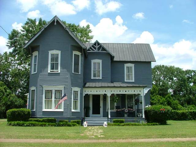 157 W Church Street, Cuthbert, GA 39840 (MLS #147827) :: Crowning Point Properties