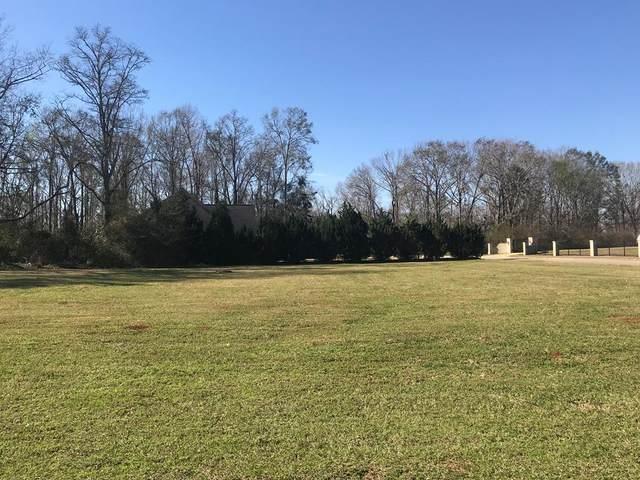 300 Ironhorse Court, Albany, GA 31721 (MLS #147830) :: Crowning Point Properties