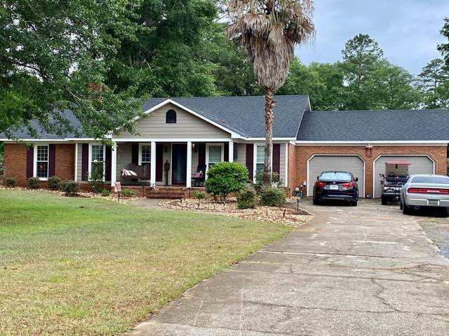 128 W W Doublegate Dr, Albany, GA 31721 (MLS #147833) :: Crowning Point Properties