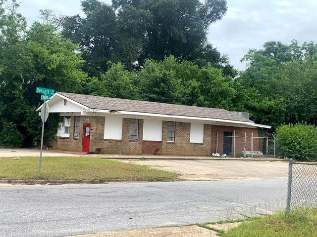1112 S Madison, Albany, GA 31701 (MLS #147836) :: Crowning Point Properties