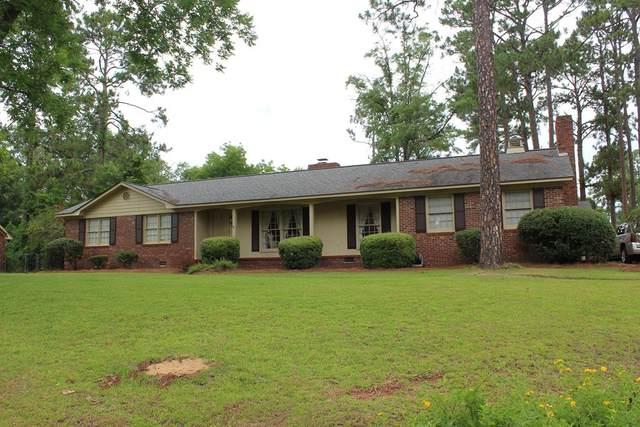1824 Green Valley Lane, Albany, GA 31721 (MLS #147838) :: Crowning Point Properties