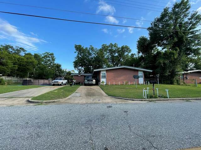 1938 S Riverview Circle, Albany, GA 31705 (MLS #147845) :: Hometown Realty of Southwest GA