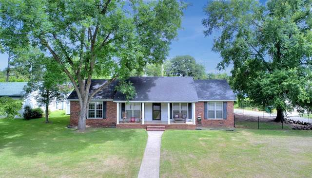 2509 Whispering Pines Rd, Albany, GA 31707 (MLS #147850) :: Crowning Point Properties