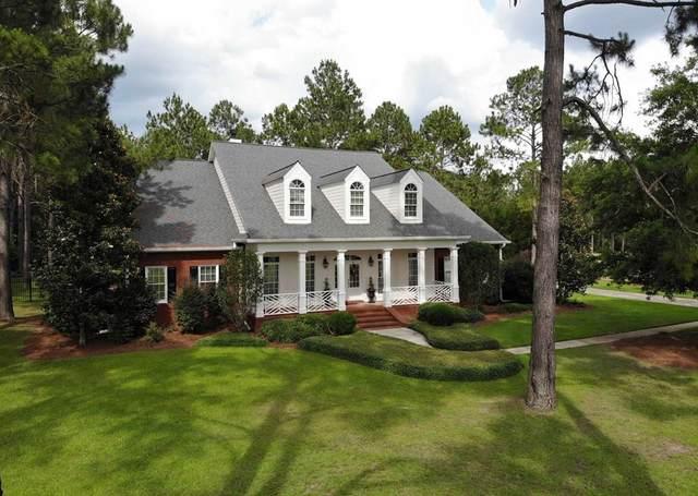 178 Hank Drive, Leesburg, GA 31763 (MLS #147851) :: Crowning Point Properties