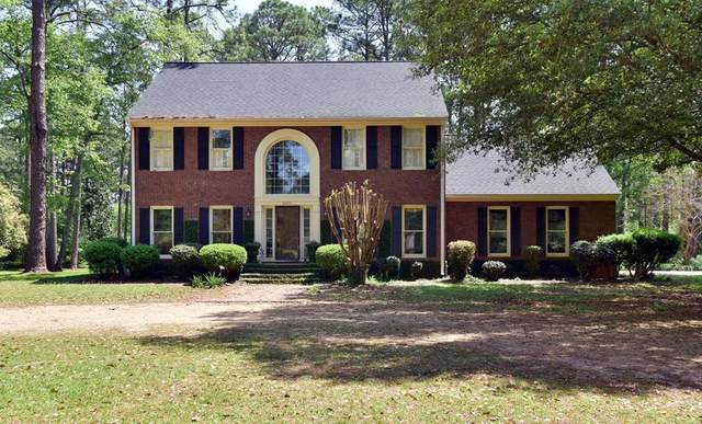 2010 Old Dominion Road, Albany, GA 31721 (MLS #147852) :: Crowning Point Properties