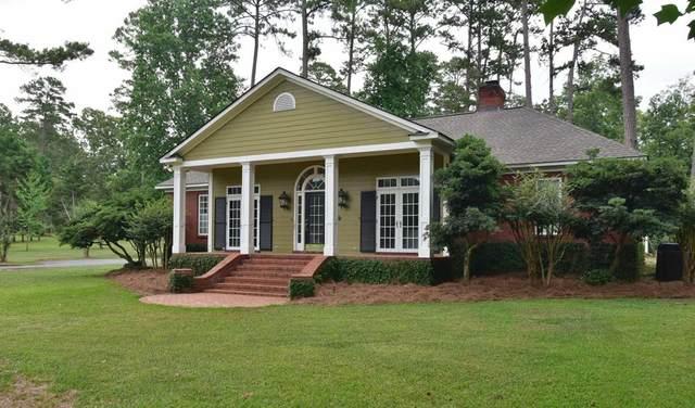 119 Pebble Ridge Drive, Leesburg, GA 31763 (MLS #147854) :: Crowning Point Properties