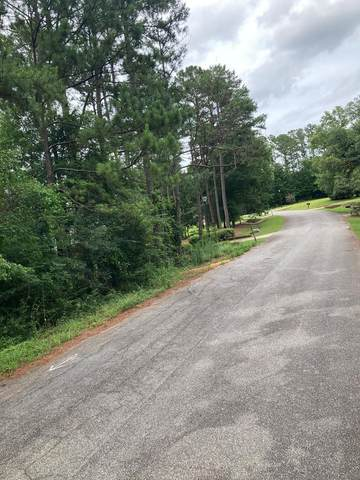 2707 Somerset Drive, Albany, GA 31721 (MLS #147856) :: Crowning Point Properties