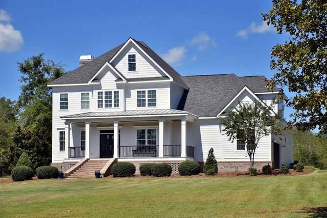 138 Partridge Drive, Leesburg, GA 31763 (MLS #147858) :: Crowning Point Properties
