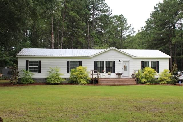 371 Laurel Court, Dawson, GA 39842 (MLS #147862) :: Crowning Point Properties