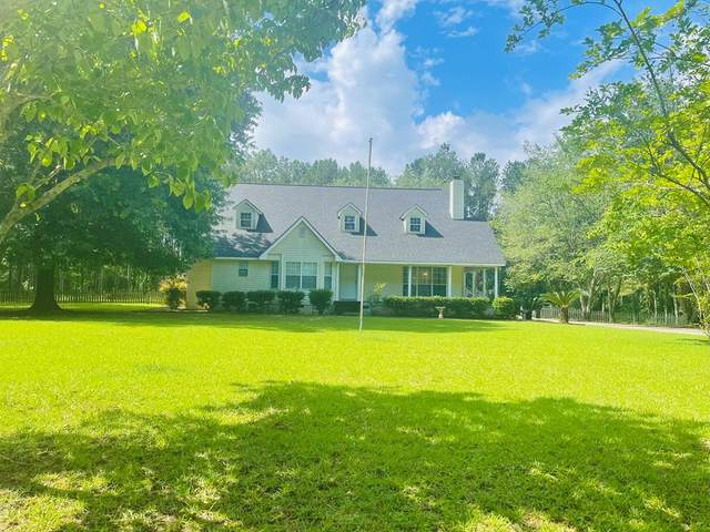 163 Foxworth Drive, Americus, GA 31709 (MLS #147863) :: Crowning Point Properties