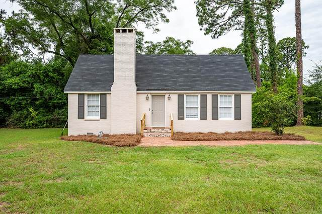 1308 Baker Ave, Albany, GA 31701 (MLS #147865) :: Crowning Point Properties
