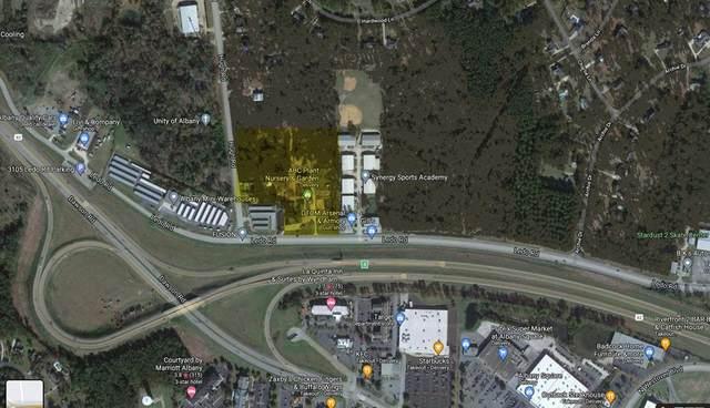 2933 Ledo Road, Albany, GA 31707 (MLS #147874) :: Crowning Point Properties