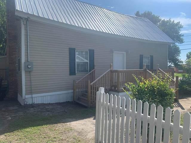 317 NW Castleberry Street, Pelham, GA 31779 (MLS #147877) :: Crowning Point Properties