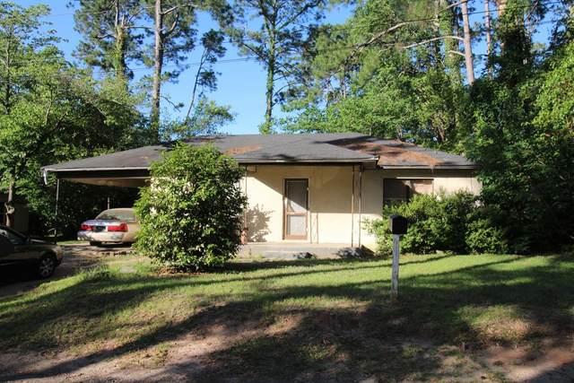 924 Easeman Drive, Albany, GA 31705 (MLS #147878) :: Crowning Point Properties