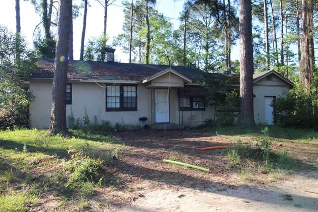 922 Easeman Drive, Albany, GA 31705 (MLS #147879) :: Crowning Point Properties