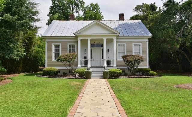 411 Tift Avenue W, Albany, GA 31701 (MLS #147886) :: Crowning Point Properties