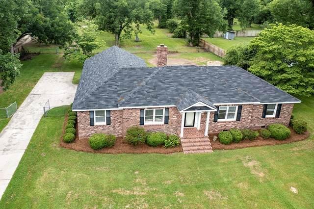 145 Cedric Street, Leesburg, GA 31763 (MLS #147889) :: Crowning Point Properties