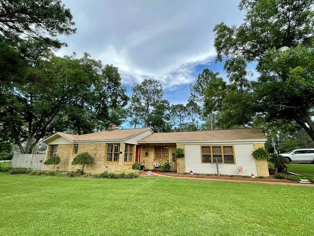 410 E Oak Street, Sylvester, GA 31791 (MLS #147902) :: Hometown Realty of Southwest GA