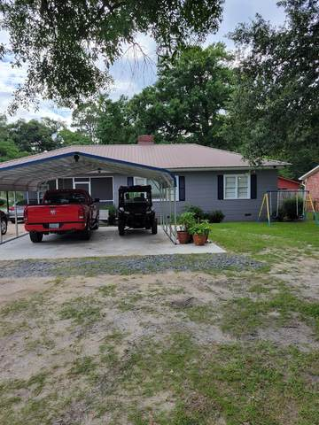 201 S Butler Street, Camilla, GA 31730 (MLS #147907) :: Crowning Point Properties
