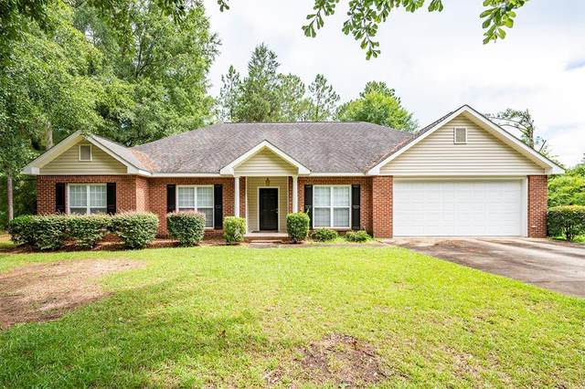 2502 Kinloch Ct, Albany, GA 31721 (MLS #147915) :: Crowning Point Properties