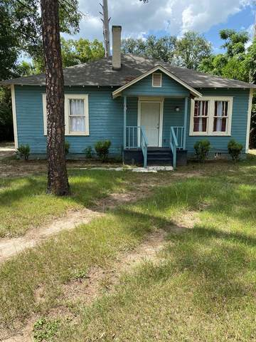 509 N Florence Drive, Albany, GA 31707 (MLS #147923) :: Crowning Point Properties