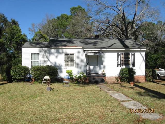 1303 Eleventh Ave, Albany, GA 31707 (MLS #147926) :: Crowning Point Properties