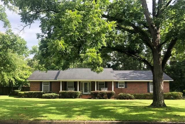 1319 Johnson Street Se, Dawson, GA 39842 (MLS #147927) :: Crowning Point Properties