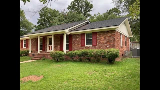 403 Drexel Street, Albany, GA 31707 (MLS #147934) :: Crowning Point Properties