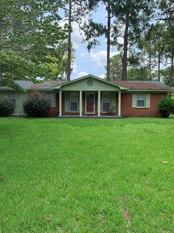 2204 Pembroke Drive, Albany, GA 31707 (MLS #147942) :: Crowning Point Properties