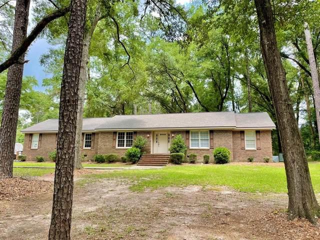 249 Northampton Road, Leesburg, GA 31763 (MLS #147944) :: Crowning Point Properties