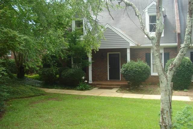 3114 Westgate Dr, Albany, GA 31721 (MLS #147949) :: Hometown Realty of Southwest GA