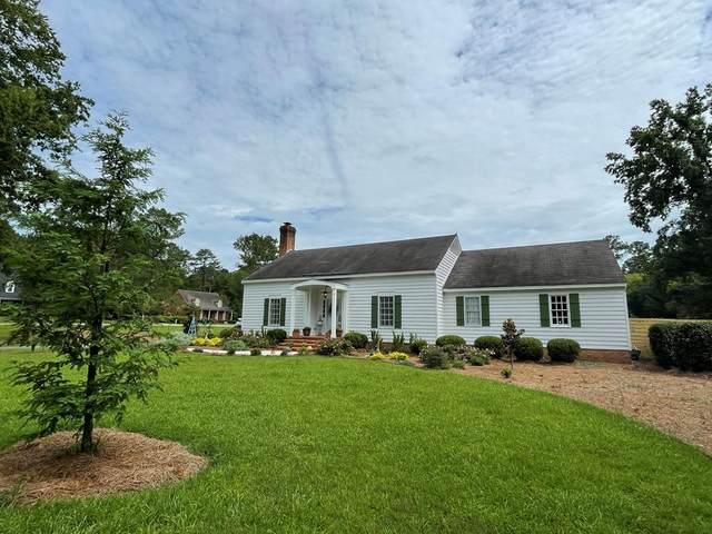 2510 Perth Ct, Albany, GA 31721 (MLS #147952) :: Crowning Point Properties