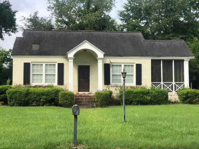 1304 Eager, Albany, GA 31707 (MLS #147953) :: Crowning Point Properties
