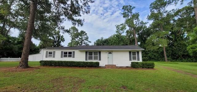 117 Morningside Drive, Camilla, GA 31730 (MLS #147955) :: Crowning Point Properties