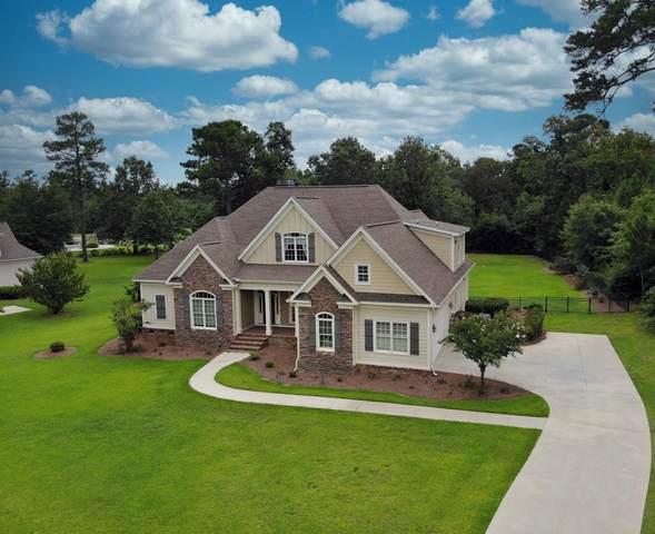 149 Pointer Drive, Leesburg, GA 31763 (MLS #147972) :: Crowning Point Properties