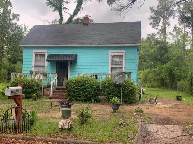 721 First, Albany, GA 31701 (MLS #147973) :: Hometown Realty of Southwest GA