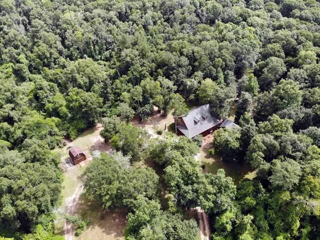 641 State Hwy 32E, Leesburg, GA 31763 (MLS #147974) :: Crowning Point Properties