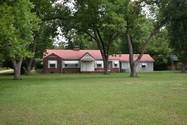 903 Cordele Road, Albany, GA 31705 (MLS #147975) :: Crowning Point Properties