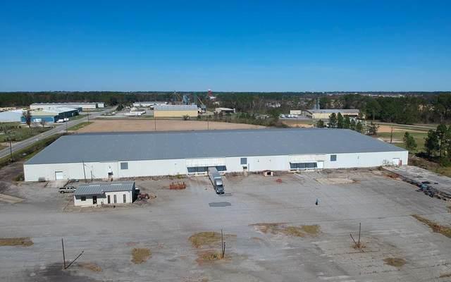 1737 Industrial Blvd, Ashburn, GA 31714 (MLS #147978) :: Hometown Realty of Southwest GA
