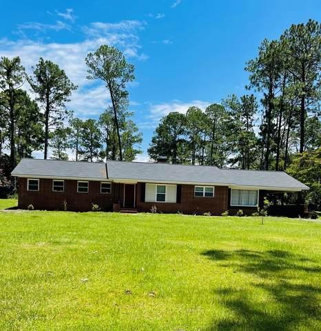 1006 N Main Street, Sylvester, GA 31791 (MLS #147981) :: Crowning Point Properties