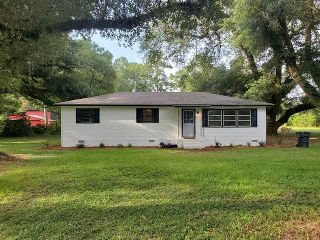 2910 Lark Ave, Albany, GA 31707 (MLS #147999) :: Crowning Point Properties