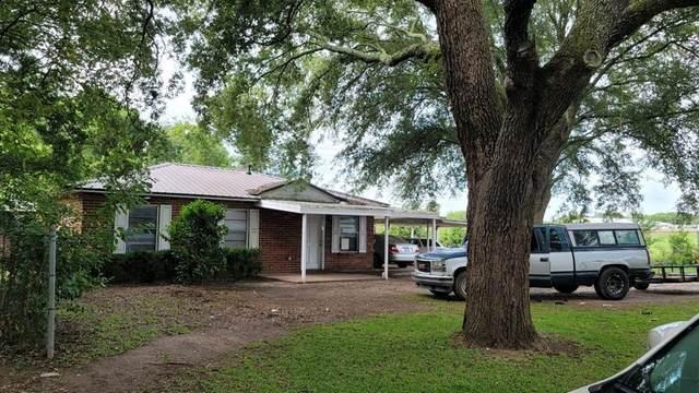 206 Barfield Ave, Albany, GA 31701 (MLS #148001) :: Hometown Realty of Southwest GA