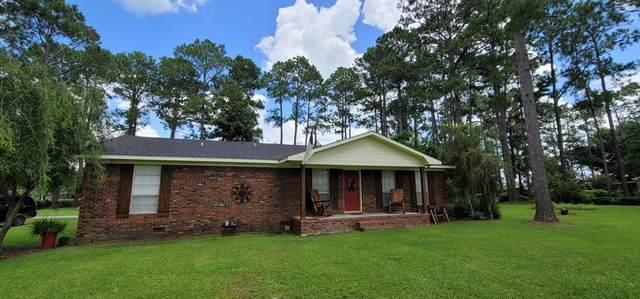 4770 Danie Drive, Camilla, GA 31730 (MLS #148009) :: Crowning Point Properties