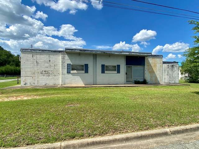 2302 Temple Avenue, Albany, GA 31707 (MLS #148012) :: Crowning Point Properties