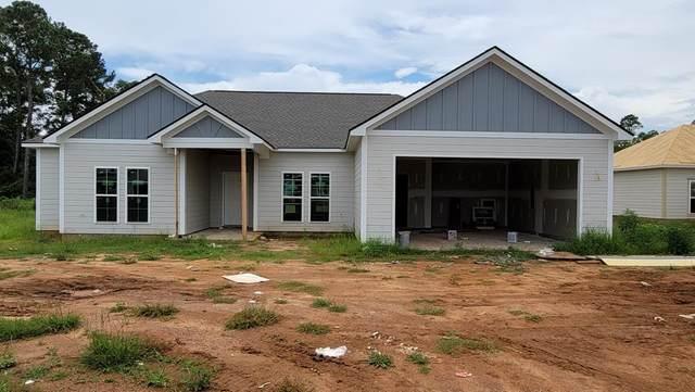 204 Scarlet Way, Leesburg, GA 31763 (MLS #148022) :: Crowning Point Properties