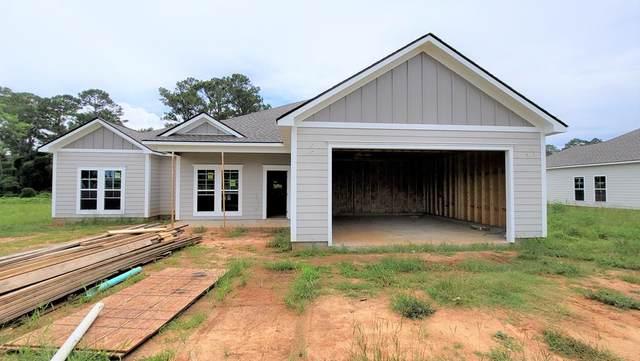 208 Scarlet Way, Leesburg, GA 31763 (MLS #148024) :: Crowning Point Properties