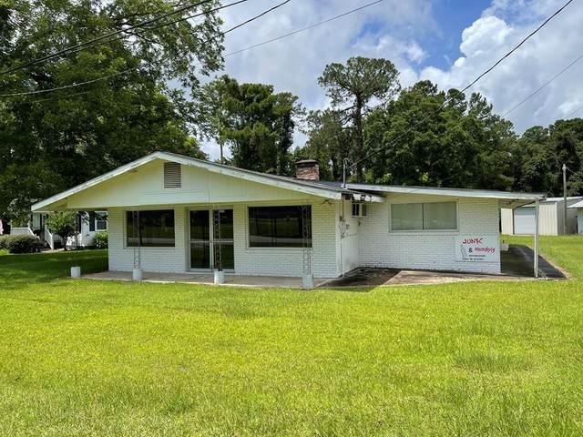223 Northwood Drive, Poulan, GA 31781 (MLS #148040) :: Hometown Realty of Southwest GA