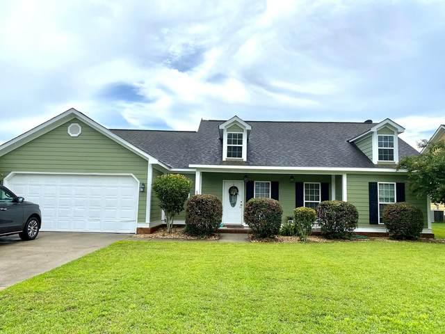 140 Hedgerow Drive, Leesburg, GA 31763 (MLS #148044) :: Hometown Realty of Southwest GA