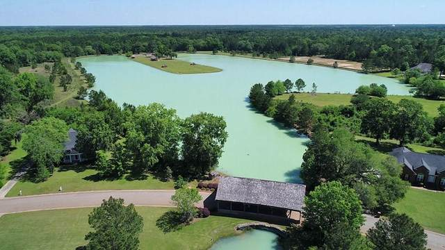 Lot 1 Manchester Drive, Albany, GA 31721 (MLS #148051) :: Crowning Point Properties