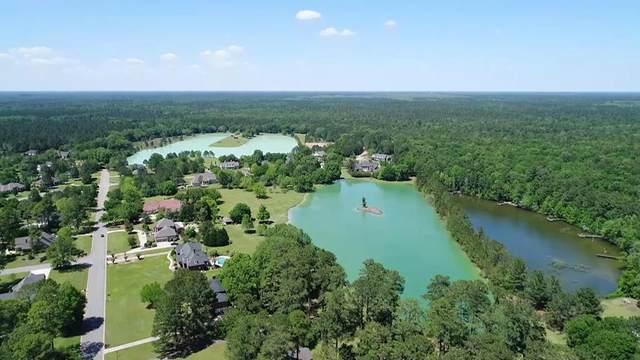 Lot 6 Hidden Lakes Drive, Albany, GA 31721 (MLS #148053) :: Crowning Point Properties